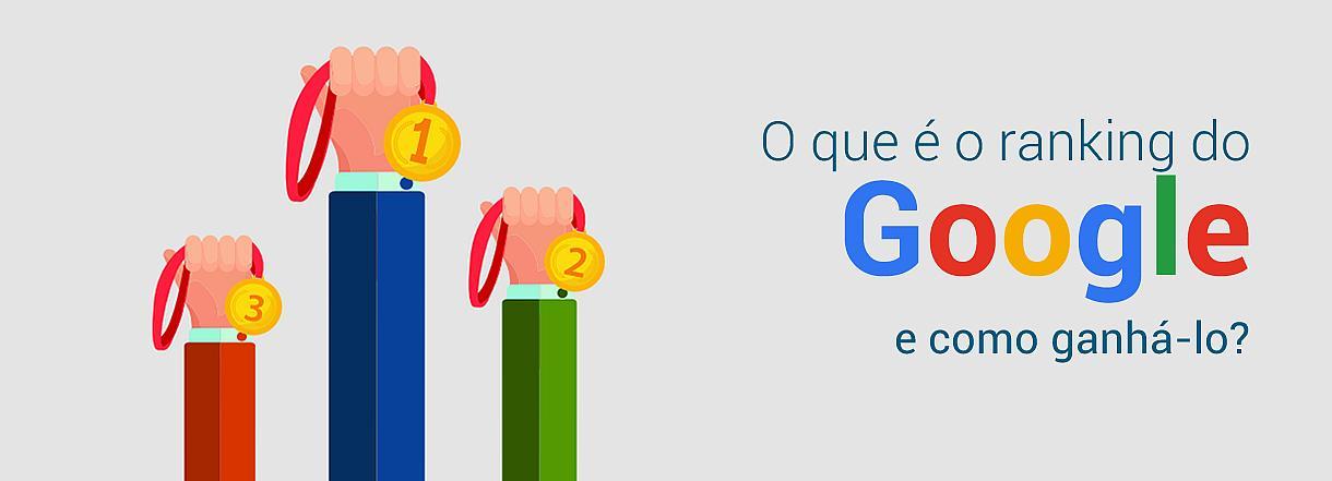 [Como melhorar o ranking no Google?]