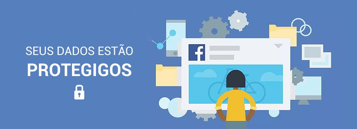 [Como proteger seus dados no Facebook?]