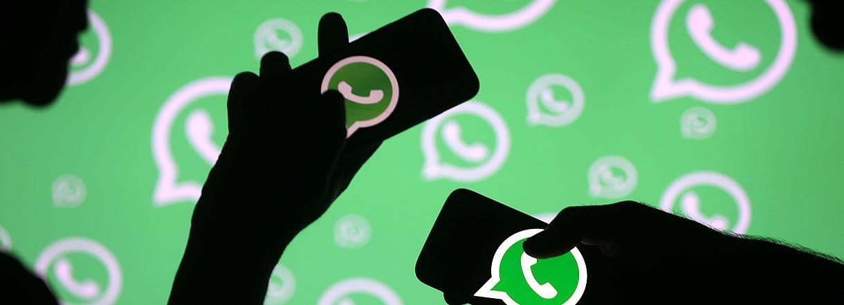 [Falha no WhatsApp permite invasão de hackers a contas por chamada de vídeo]